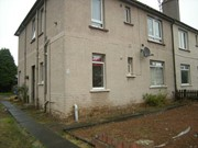 flat to rent letham avenue fife