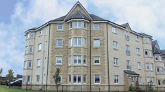 flat to rent leyland road west-lothian