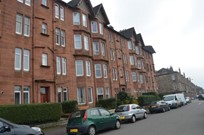 flat to rent linden place glasgow
