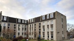 flat to rent linksfield gardens aberdeen