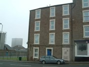 flat to rent main street dundee