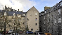 flat to rent martin's lane aberdeen