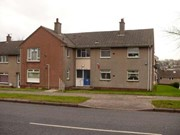 flat to rent maxwellton road south-lanarkshire
