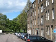 flat to rent meadow place edinburgh