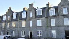 flat to rent menzies road aberdeen