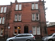 flat to rent milne street perthshire