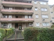 flat to rent nethercairn road glasgow