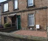 flat to rent normand road fife