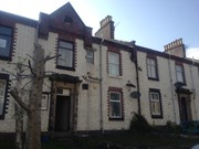 flat to rent north hamilton street east-ayrshire