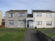 flat to rent north shore road south-ayrshire