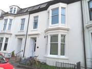 flat to rent north woodside road glasgow