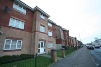 flat to rent old shettleston rd glasgow