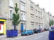 flat to rent park avenue dundee
