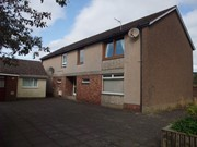 flat to rent park street fife