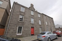 flat to rent pittodrie place aberdeen