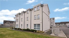 flat to rent priory park aberdeenshire