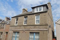 flat to rent queen street perthshire