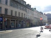 flat to rent reform street dundee
