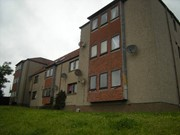 flat to rent robert smith court fife