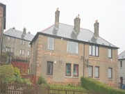 flat to rent robertson road fife