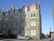 flat to rent rosemount place aberdeen
