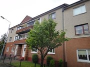 flat to rent sandaig road glasgow