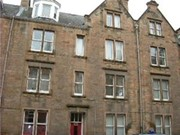 flat to rent scott street perthshire