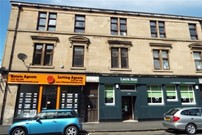 flat to rent shettleston road glasgow