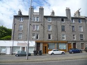 flat to rent skene square aberdeen