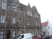 flat to rent somerville street fife