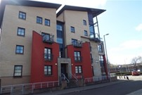 flat to rent southside crescent glasgow
