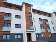flat to rent springburn road glasgow