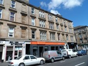 flat to rent st. vincent street glasgow