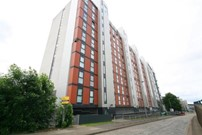 flat to rent stobcross st glasgow