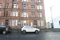 flat to rent strathcona drive glasgow