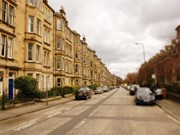 flat to rent strathearn road edinburgh