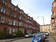 flat to rent strathyre street glasgow