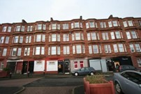 flat to rent sword street glasgow