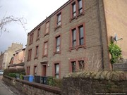 flat to rent taits lane dundee