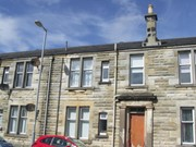 flat to rent templehill south-ayrshire