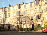 flat to rent thirlestane road edinburgh