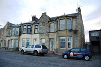 flat to rent titchfield road south-ayrshire