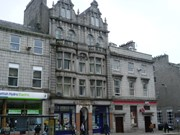 flat to rent union street aberdeen
