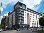 flat to rent wallace street, city centre, glasgow