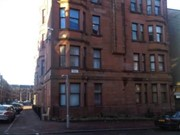 flat to rent walter street glasgow