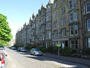flat to rent warrender park terr edinburgh