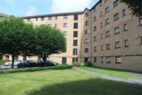 flat to rent waterfront glasgow