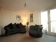 flat to rent waterfront park edinburgh