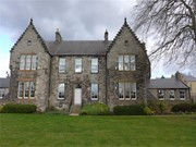 flat to rent wedderburn house east-lothian
