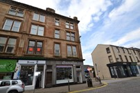 flat to rent west blackhall street inverclyde